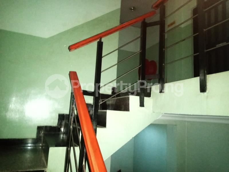 Office Space Commercial Property for rent Kajola House Onikan Lagos Island Lagos - 1