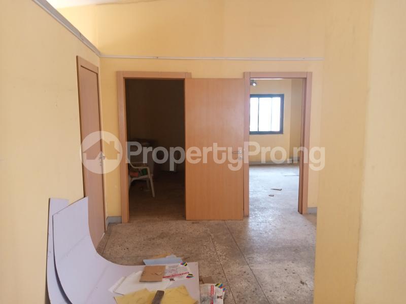 Office Space Commercial Property for rent Kajola House Onikan Lagos Island Lagos - 2