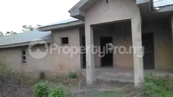 Commercial Land for sale E Offa-Igbo Lagelu Oyo - 8