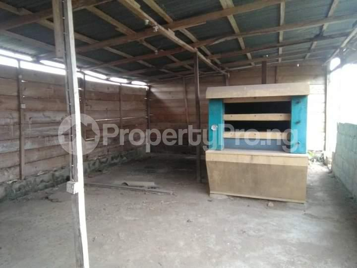 Commercial Land for sale E Offa-Igbo Lagelu Oyo - 4