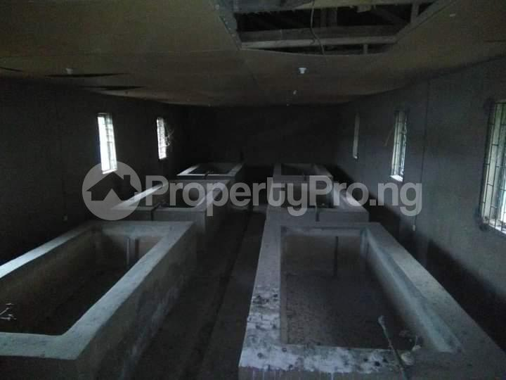 Commercial Land for sale E Offa-Igbo Lagelu Oyo - 9