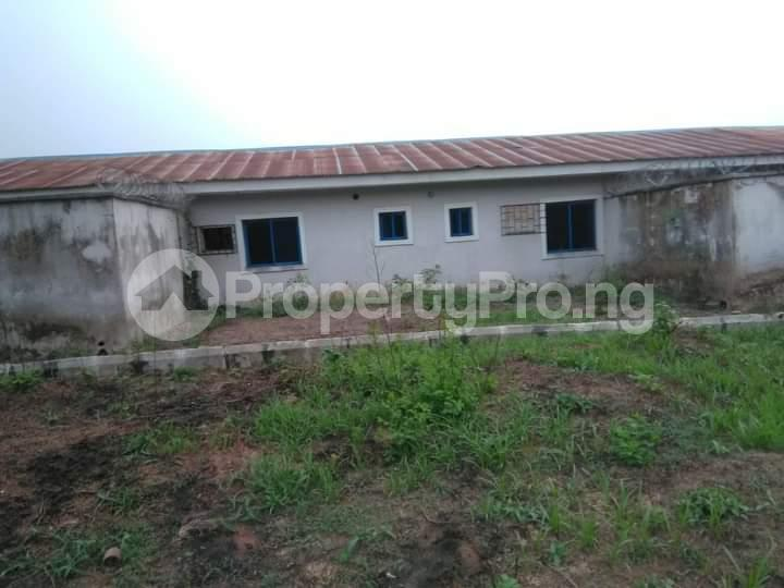Commercial Land for sale E Offa-Igbo Lagelu Oyo - 15