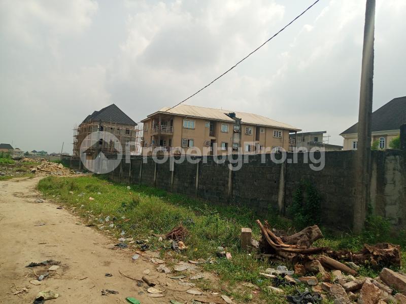 Residential Land Land for sale - Amuwo Odofin Amuwo Odofin Lagos - 0