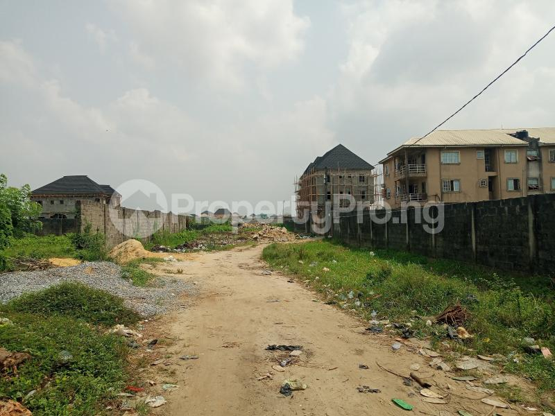Residential Land Land for sale - Amuwo Odofin Amuwo Odofin Lagos - 3