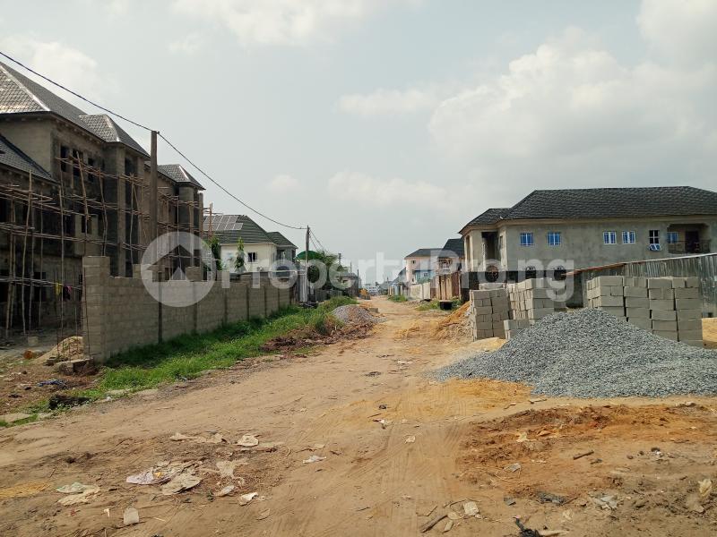 Residential Land Land for sale - Amuwo Odofin Amuwo Odofin Lagos - 2