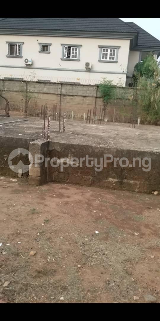 Residential Land Land for sale Mabuci, opposite former president wife hotel Durumi Abuja - 3