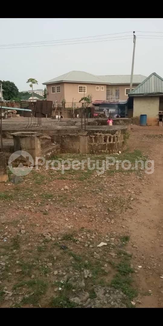 Residential Land Land for sale Mabuci, opposite former president wife hotel Durumi Abuja - 1