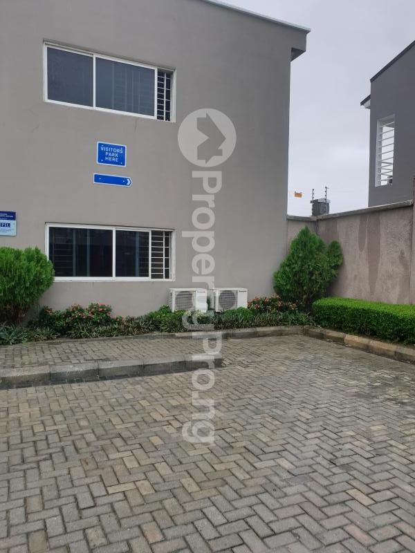 5 bedroom Semi Detached Duplex House for sale Lekki Phase 1 Lekki Lagos - 7