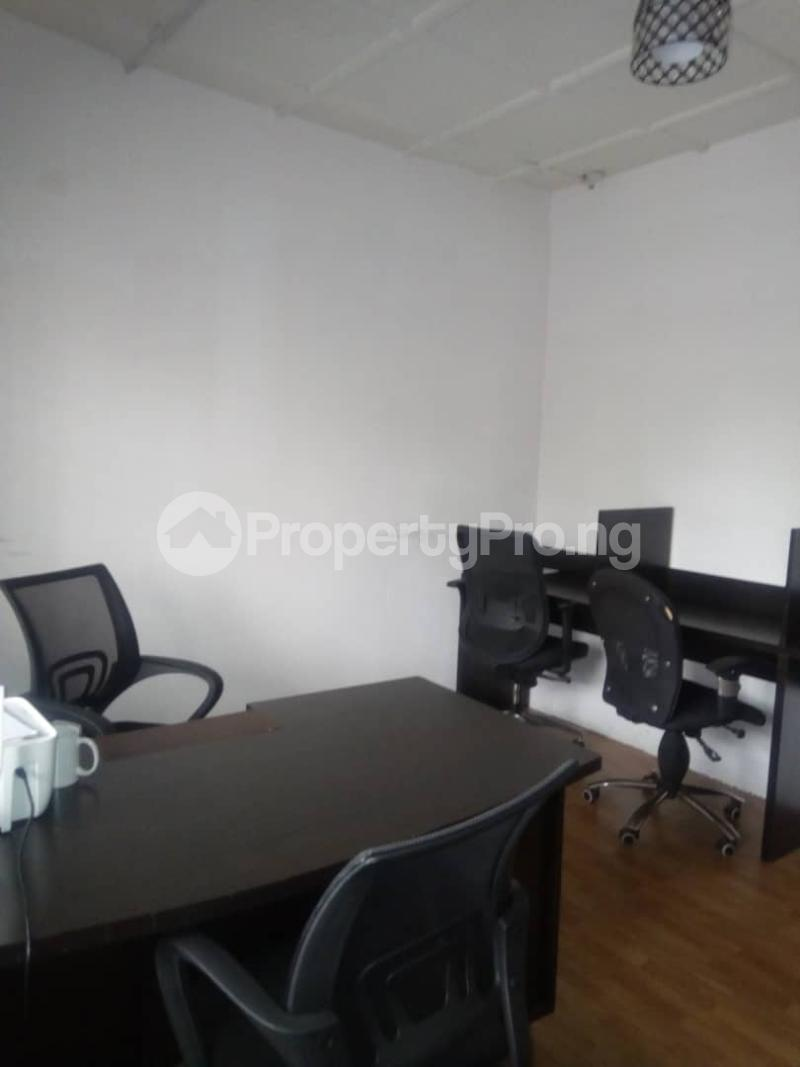 Office Space Commercial Property for rent --- Lekki Phase 1 Lekki Lagos - 0
