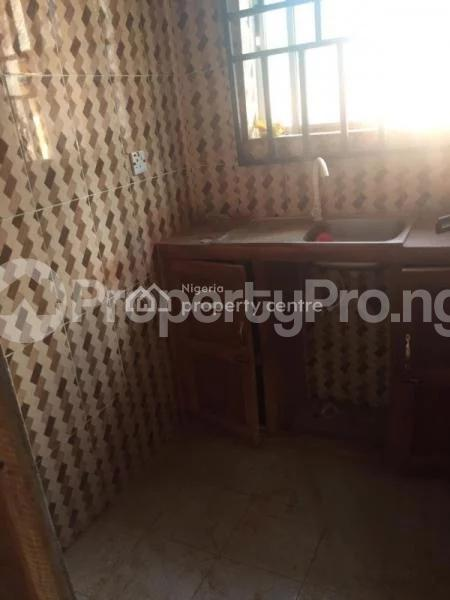 Flat / Apartment for sale Idumebo, Close To School Gate, Ekpoma. Esan West Edo - 2