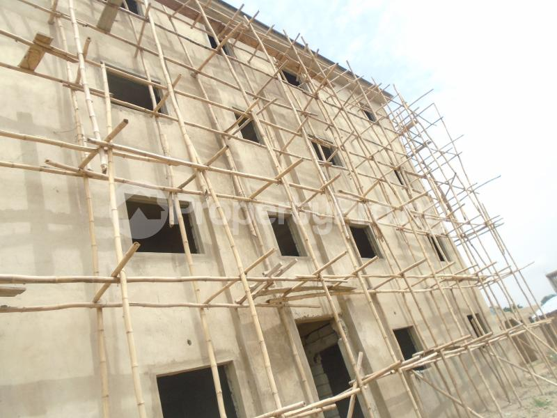 1 bedroom mini flat  Flat / Apartment for sale ZUBA Dei-Dei Abuja - 0