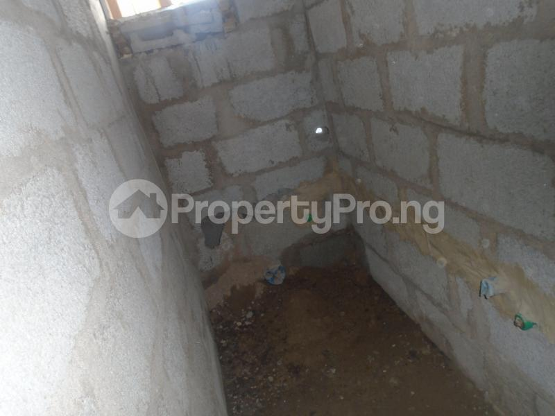 1 bedroom mini flat  Flat / Apartment for sale ZUBA Dei-Dei Abuja - 6