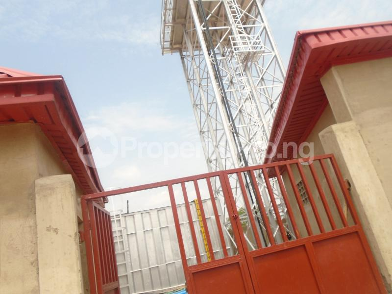 1 bedroom mini flat  Flat / Apartment for sale ZUBA Dei-Dei Abuja - 7