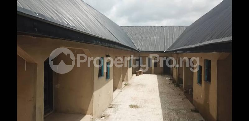 10 bedroom Hotel/Guest House for sale Oau Ife Ife Central Osun - 1