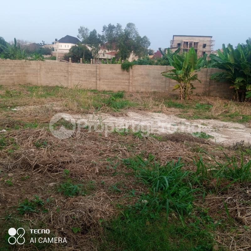 Residential Land for sale Alafin Avenue Oluyole Estate Ibadan Oyo - 4
