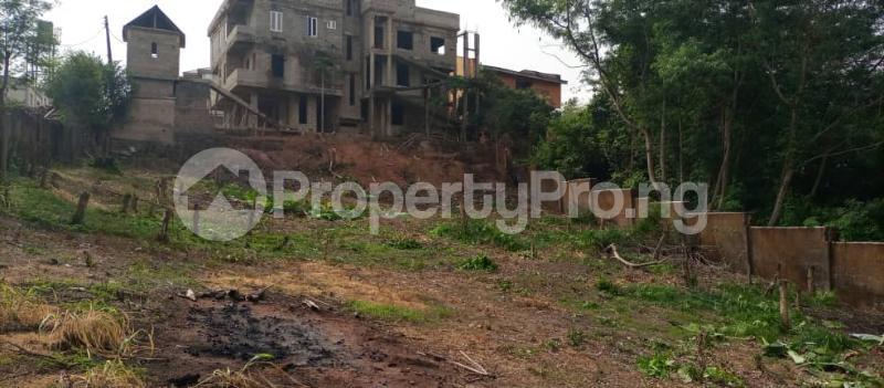 Residential Land Land for sale  Sobanjo street Idi-ishin Jericho Ibadan    Ibadan Oyo - 3