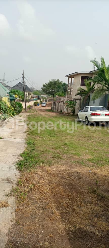 Residential Land Land for sale  Sobanjo street Idi-ishin Jericho Ibadan    Ibadan Oyo - 2