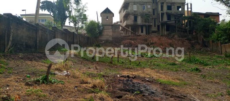 Residential Land Land for sale  Sobanjo street Idi-ishin Jericho Ibadan    Ibadan Oyo - 0