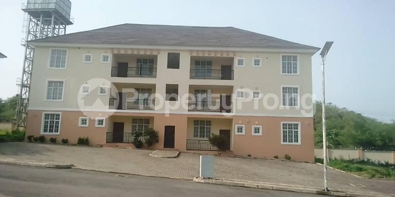 5 bedroom Detached Duplex for sale Katampe Main Abuja - 8