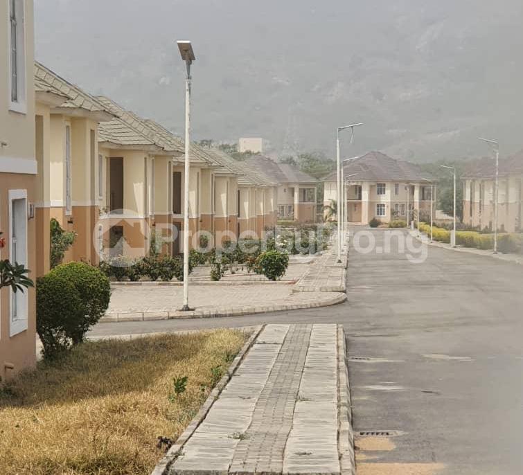 5 bedroom Detached Duplex for sale Katampe Main Abuja - 14