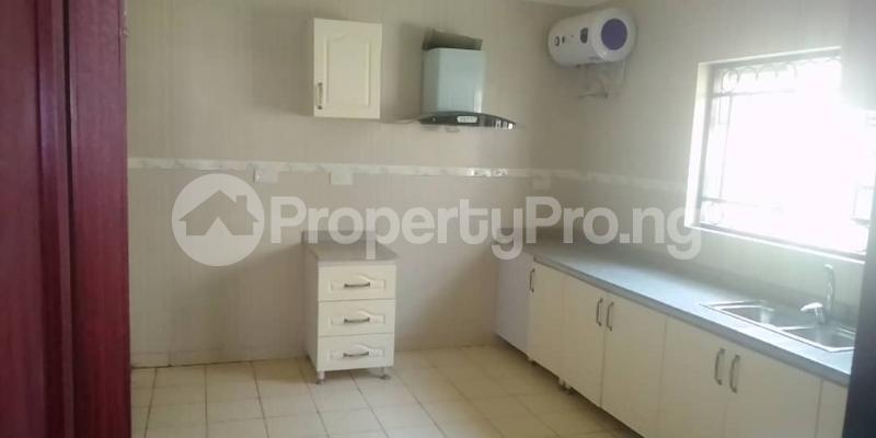 5 bedroom Detached Duplex for sale Katampe Main Abuja - 2
