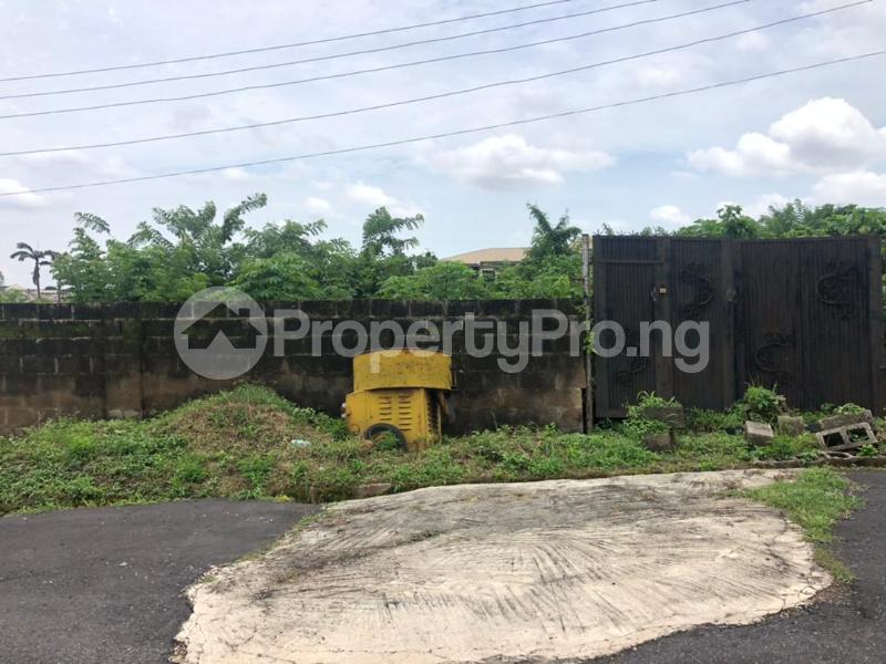 Residential Land for sale Jericho Ibadan Oyo - 0