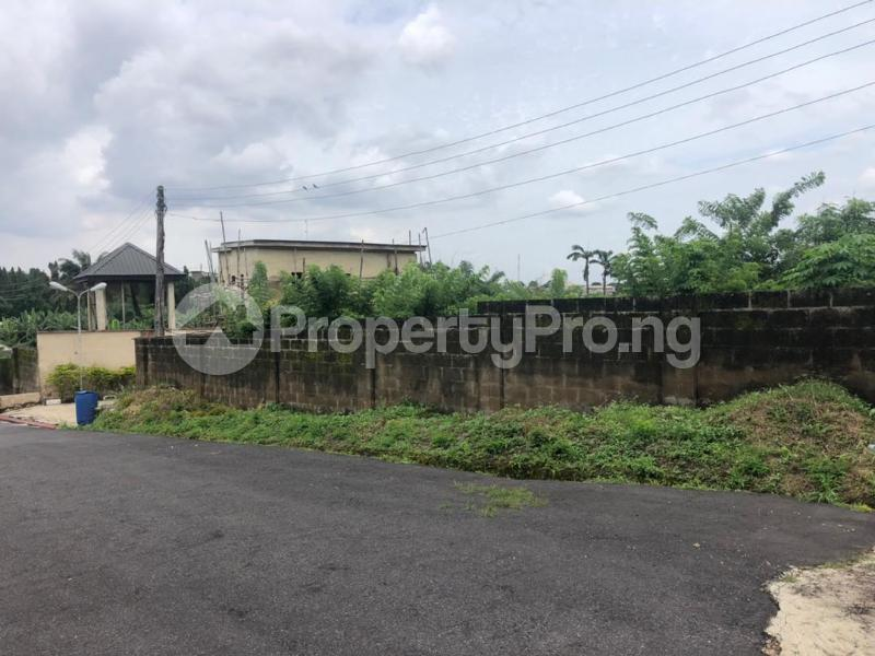 Residential Land for sale Jericho Ibadan Oyo - 1