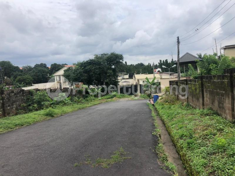 Residential Land for sale Jericho Ibadan Oyo - 3