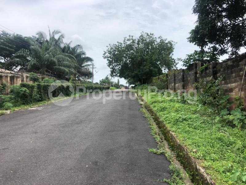 Residential Land for sale Jericho Ibadan Oyo - 2