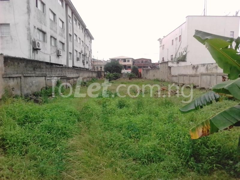10 bedroom Land for sale Idi-Oro to Ojuelegba road Mushin Mushin Lagos - 0