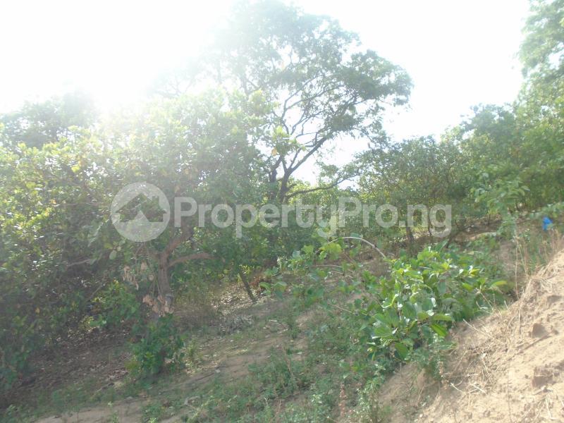 Land for sale KUKWUABA Kukwuaba Abuja - 3