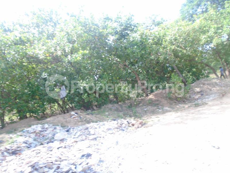 Land for sale KUKWUABA Kukwuaba Abuja - 4