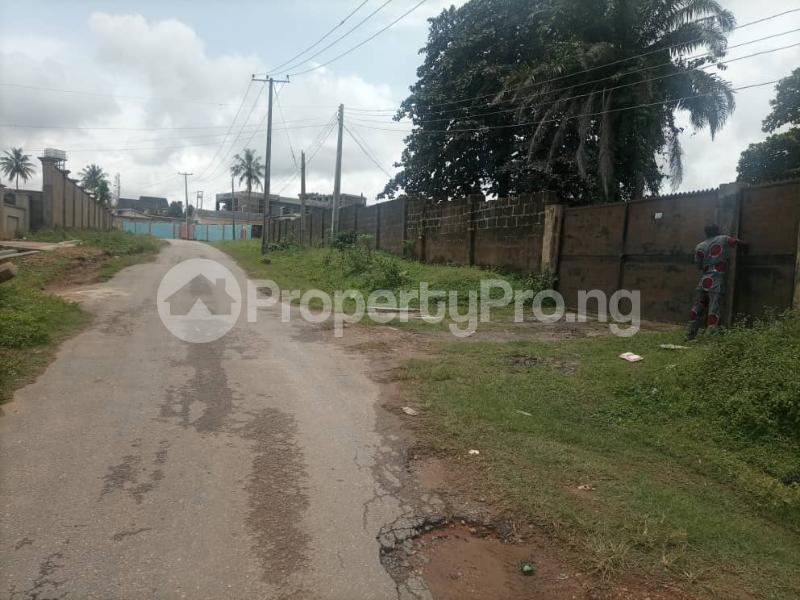 Residential Land for sale Jericho Gra Jericho Ibadan Oyo - 1