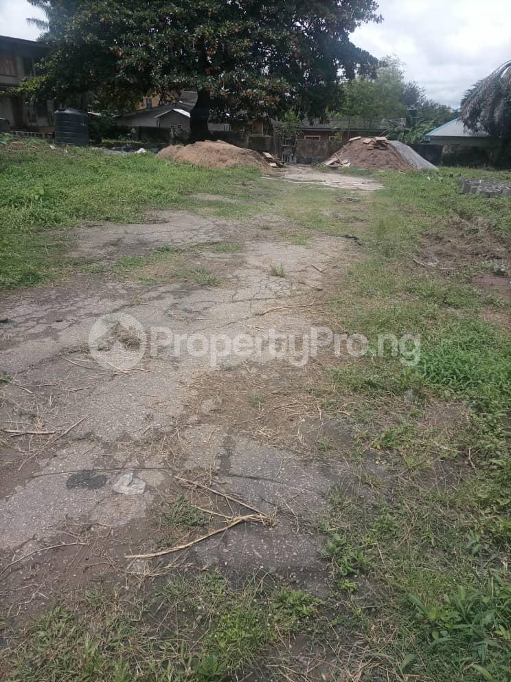 Residential Land for sale Jericho Gra Jericho Ibadan Oyo - 4
