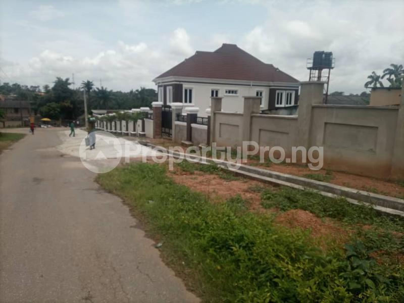 Residential Land for sale Jericho Gra Jericho Ibadan Oyo - 0