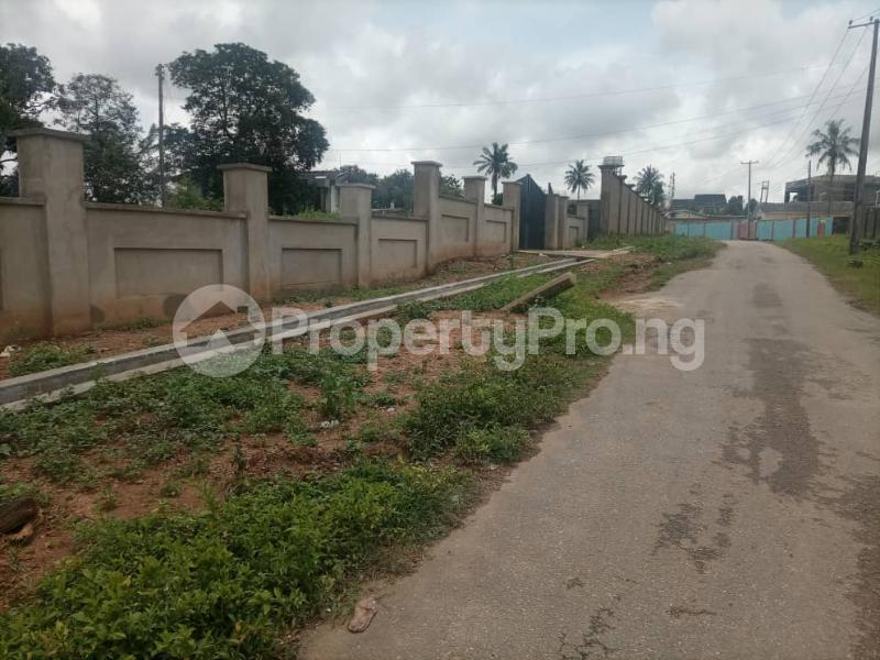 Residential Land for sale Jericho Gra Jericho Ibadan Oyo - 5