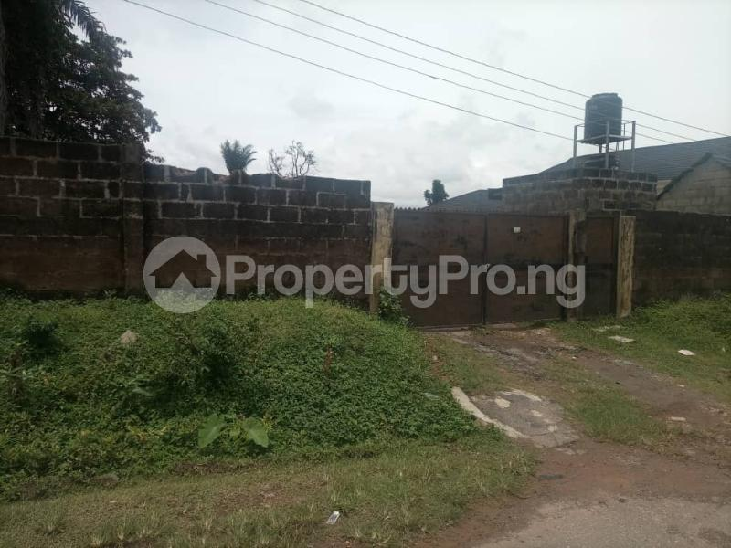 Residential Land for sale Jericho Gra Jericho Ibadan Oyo - 2