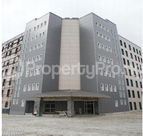10 bedroom Commercial Property for rent zone 2, wuse 5 abuja Sub-Urban District Abuja - 1