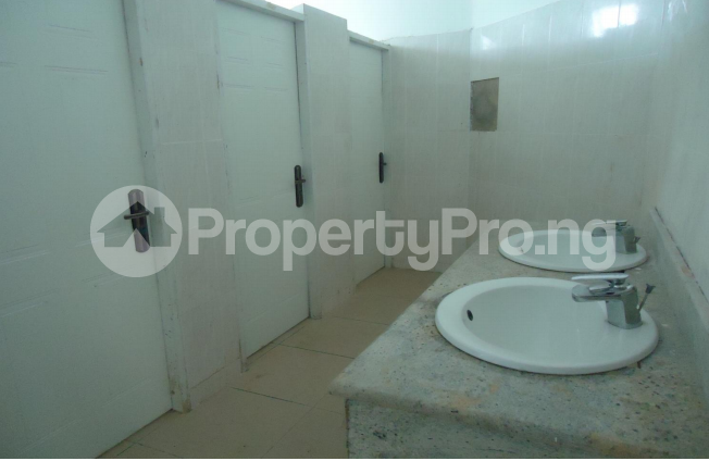10 bedroom Commercial Property for rent zone 2, wuse 5 abuja Sub-Urban District Abuja - 3