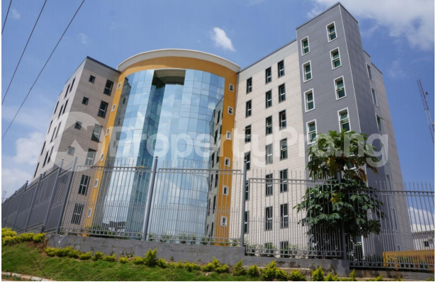 10 bedroom Commercial Property for rent zone 2, wuse 5 abuja Sub-Urban District Abuja - 0