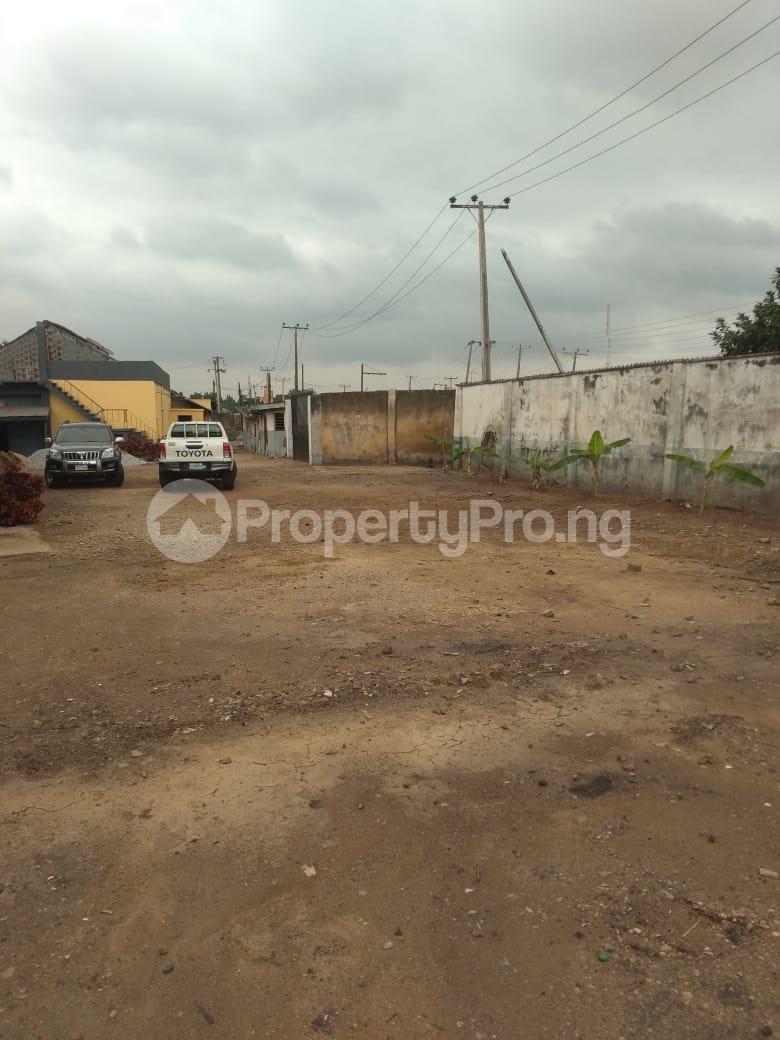 Warehouse for rent Apata Apata Ibadan Oyo - 13