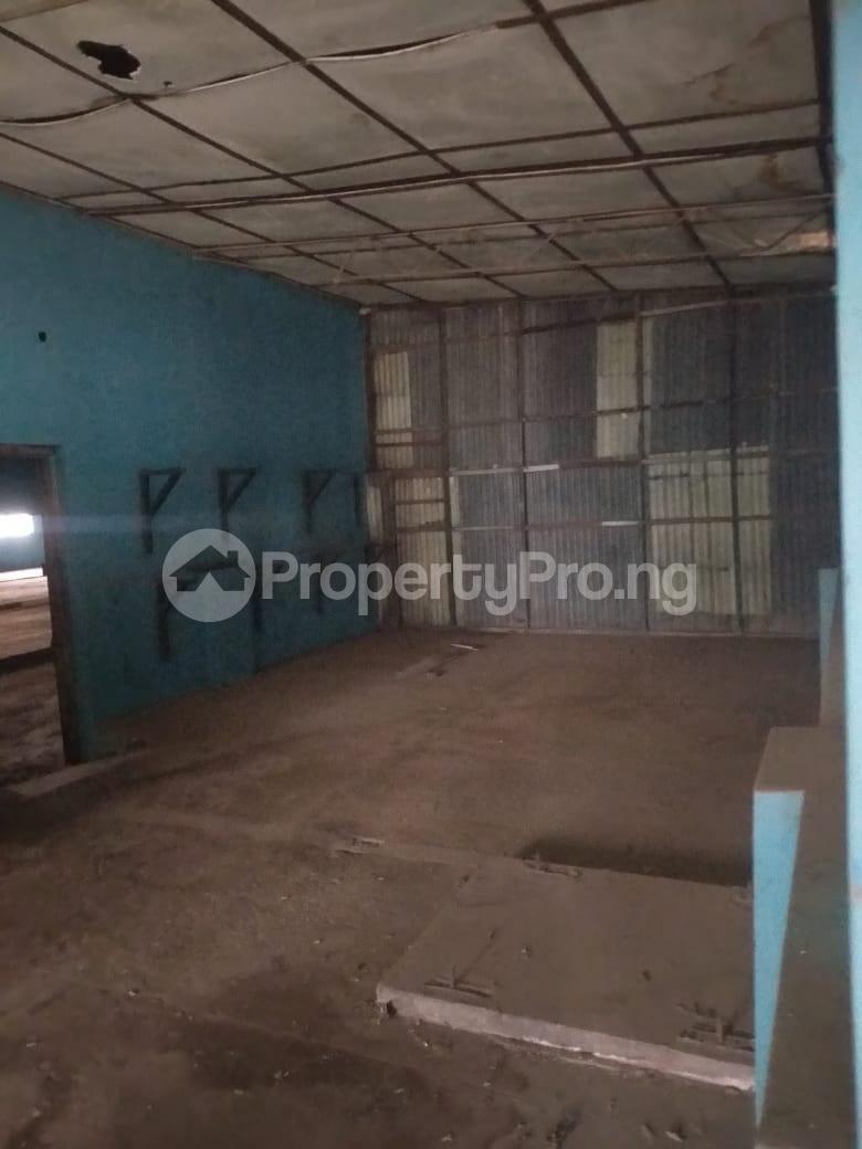 Warehouse for rent Apata Apata Ibadan Oyo - 11