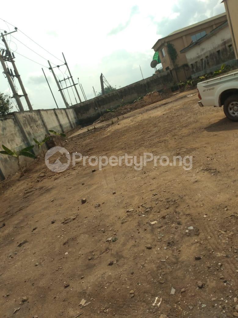 Warehouse for rent Apata Apata Ibadan Oyo - 9