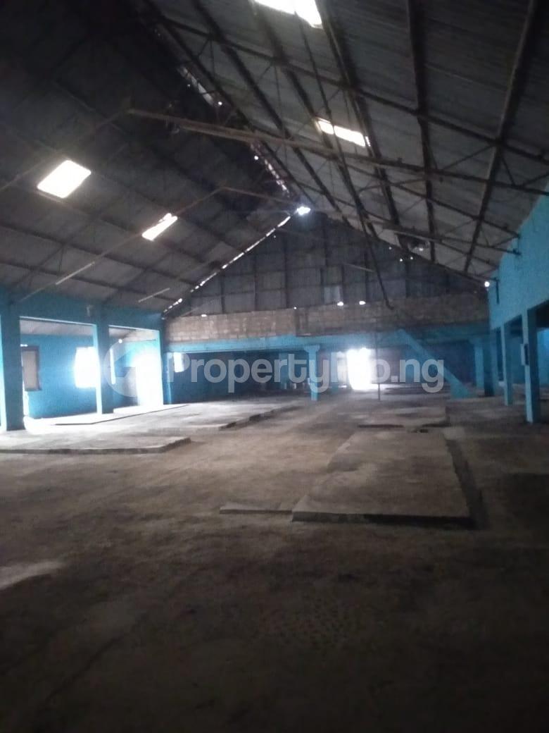 Warehouse for rent Apata Apata Ibadan Oyo - 6