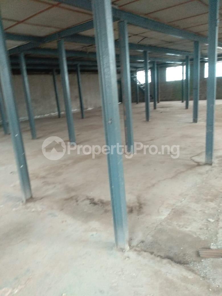 Warehouse for rent Apata Apata Ibadan Oyo - 12