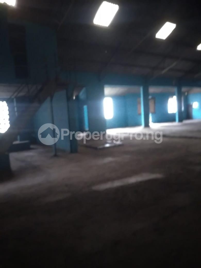 Warehouse for rent Apata Apata Ibadan Oyo - 8