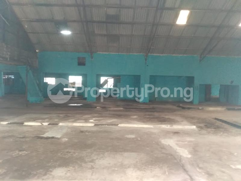 Warehouse for rent Apata Apata Ibadan Oyo - 7