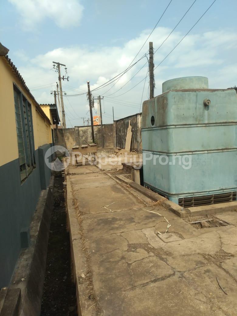 Warehouse for rent Apata Apata Ibadan Oyo - 10
