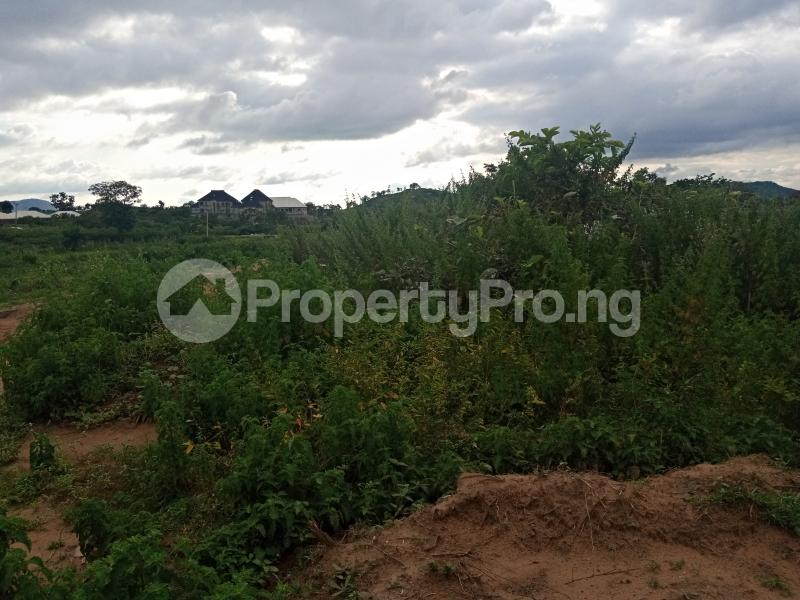 Commercial Land for rent Amac Fha Lugbe Abuja - 0
