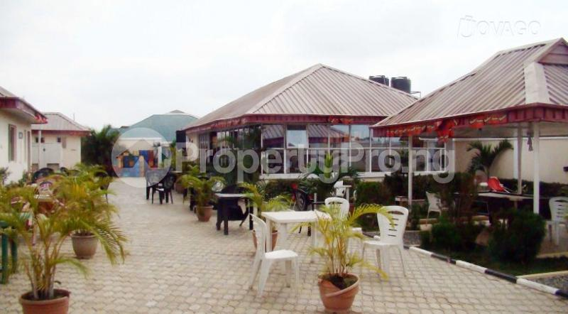 10 bedroom Hotel/Guest House Commercial Property for sale Sunsu Area beside the State Hospital Ogbomosho Oyo - 11
